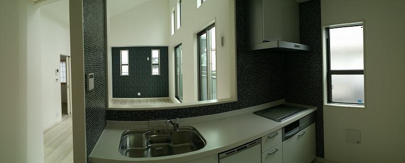 一ツ家キッチン