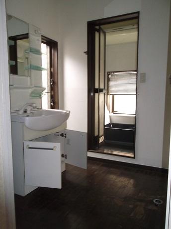 DSCF3812洗面室