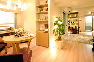 購入予定の中古住宅(マンション)の気になる所を直したい!
