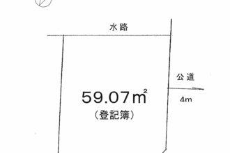 弊社専任【売地】西東京市下保谷3丁目